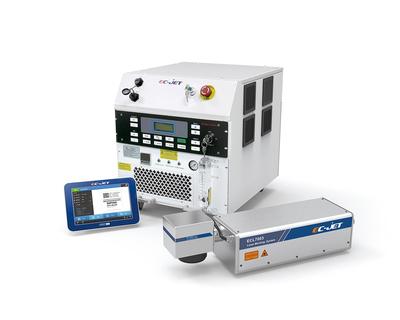 ECL7203UV紫外激光机
