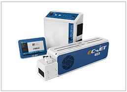 ECL1100 CO2激光喷码机