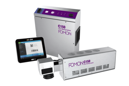 FOMON Co2 Laser Making System